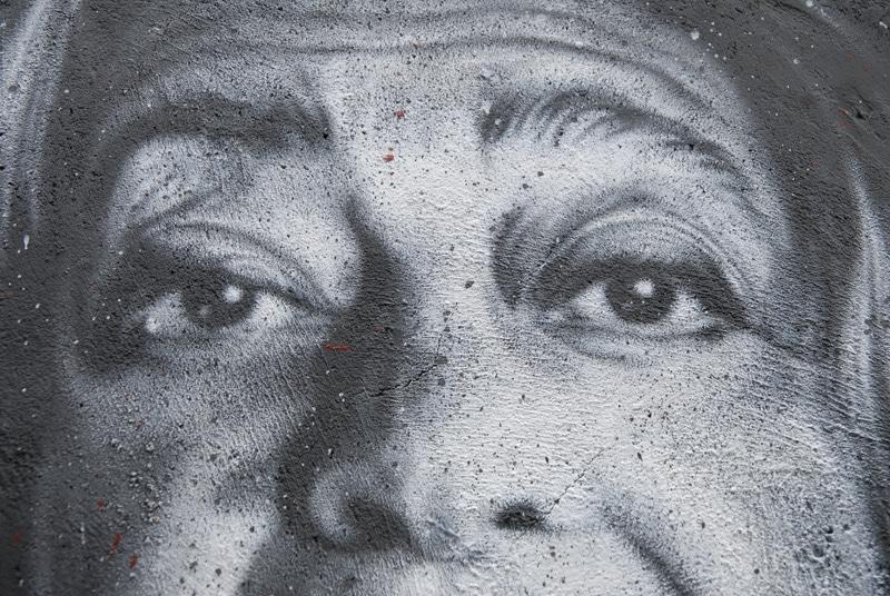 Zaha Hadid, muotokuva, Demeure du Chaos -museo