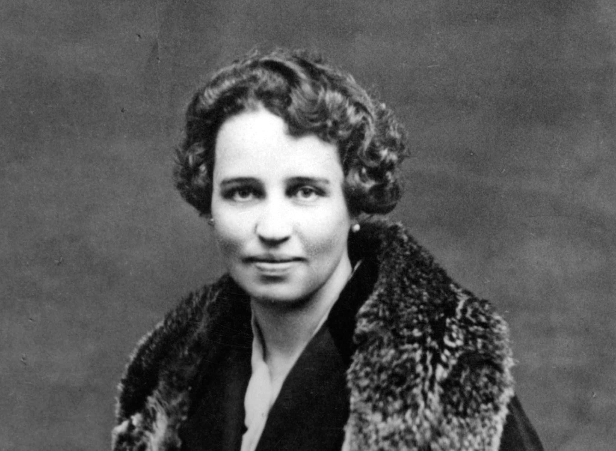 Elsi Naemi Borg (1893-1958)