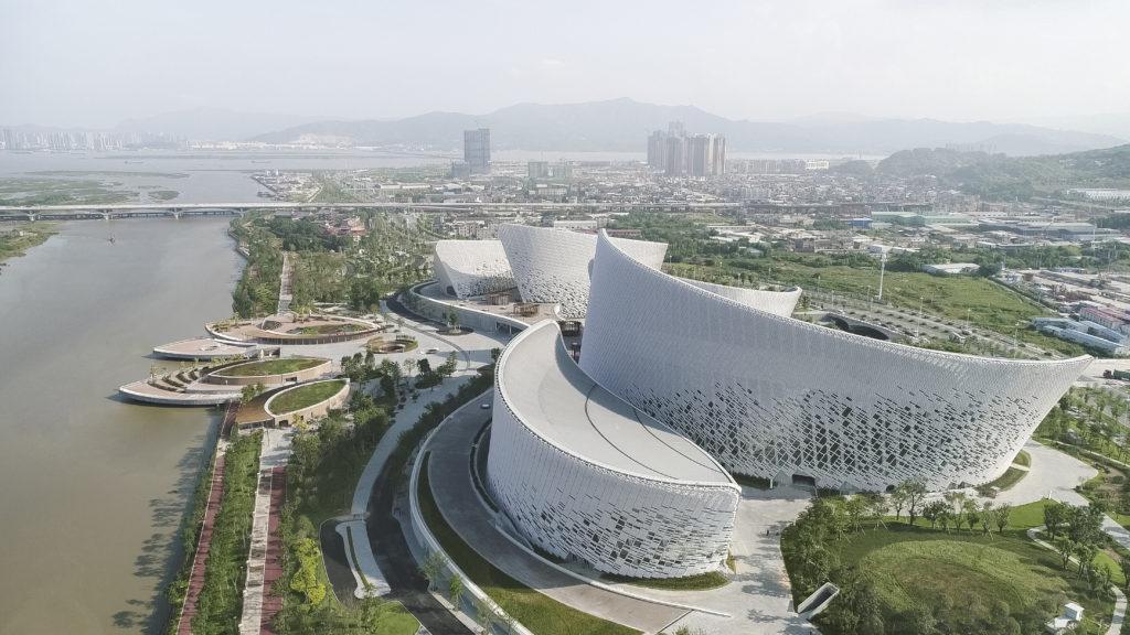 Fuzhoun kulttuurikeskus