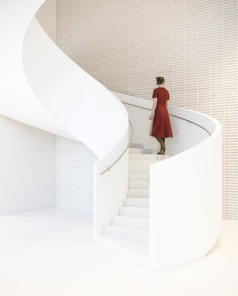 Sisäportaat / Staircase